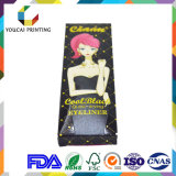 Caja de papel de embalaje para alimentos cosméticos personalizados