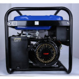 generador portable de la gasolina 8kw con el marco del metal