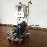 Pompe à liqueur rotative sanitaire en acier inoxydable de qualité alimentaire