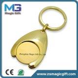 Encadenamiento dominante modificado para requisitos particulares de la carretilla del espacio en blanco del oro