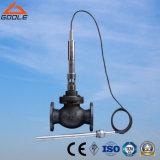 Самостоятельная приводом контроля температуры клапан (GAZZWP)