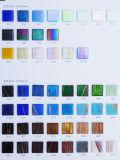 Libro de Muestras de Mosaico Goldstar 20 * 20mm