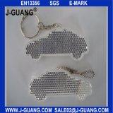 反射鏡のキーホルダー/反射装飾(JG-T-03)