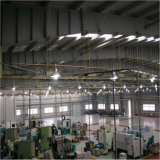 Gruppo di lavoro prefabbricato della struttura d'acciaio nel Pakistan