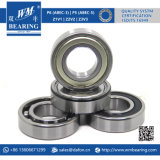 6207 2RS Zz Ug C3 Industrial Motorcycle Ball Bearing
