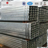 Canal U laminado en caliente de Ss400 /Q235 para la estructura de edificio