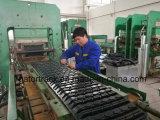 Trilha 450*83.5*74 ou máquina escavadora de borracha Clawer