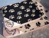 نوعيّة كلب وسادة ينام كتل إسفنجة مربع مخمل محبوب أسرّة