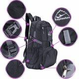 Arbeitsweg-Superkapazität Packable Rucksack für den komprimierenden Sport, der Rucksack wandert