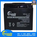 Gekennzeichneter gedichteter Typ nachladbare Batterien 12V 24ah