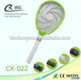 Swatter elettrico di uccisione della zanzara dell'ABS con il LED, racchetta di Zapper dell'errore di programma per la fabbrica esterna di Indoor& Cina