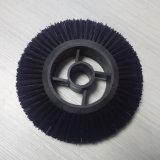 Cepillo de giro de Shima Seiki