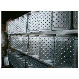 Escalera de acero durable, escalera, escalera para el andamio de Ringlock
