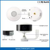 Câmera de segurança IP sem fio da rede de monitor de bebê