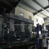 Máquina tres Motor de velocidad media de impresión en huecograbado