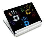 """Piel 15.6 de la cubierta del cuaderno de la etiqueta engomada de la computadora portátil de la piel de la computadora portátil 13.3 """" 14 """" 15 """" 15.6 """" para HP/DELL/Acer/Asus"""