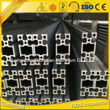 La protuberancia de aluminio de 6000 series perfila la industria de aluminio de la protuberancia de Australia