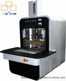 De geen-naait Machine van het Lassen van de Hoge Frequentie voor de Schoenen van pvc EVA TPU
