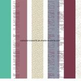 100%Polyester raffreddano il tessuto stampato Pigment&Disperse di colore per l'insieme dell'assestamento