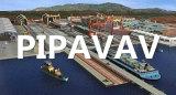Bon marché à l'expédition de la mer de Qingdao Pipavav