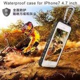 Hot Selling Mobile / Cell Etui étanche pour téléphone pour iPhone 7 Case