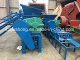 El neumático de residuos y reciclaje de llantas de goma/Trituradora/Maquinaria de plástico