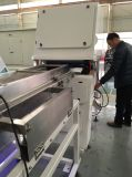 Machine multifonctionnelle de Sorteing d'haricot de constructeur de la Chine, type trieuse de courroie de couleur d'haricot