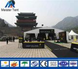 Tente en aluminium d'événement de flanc de PVC de structure de la Chine