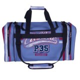 Exercício de envio personalizado equipamento dos sacos do futebol o melhor ensaca o saco de Duffle