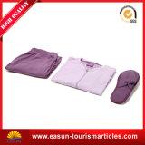 Vêtements de nuit de prix usine, fournisseur de pyjamas de ligne aérienne