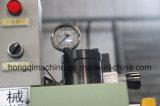 Machine hydraulique pour les composants en plastique