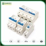 Автомат защити цепи Ce 1p MCB C45 Китая миниый