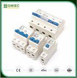MCB C45 China Marcação 1p mini-disjuntor