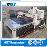 Machine de gravure en plastique CNC PP PE PVC