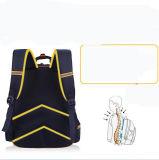 極度の現代涼しい男女兼用のナイロン防水ハイキングのスポーツのラップトップか学校バックパックまたは袋