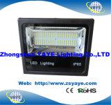 Arandela de la pared del reflector/SMD LED de las luces de inundación de Yaye 18 Ce/RoHS 10/20W SMD LED/SMD LED con 3 años de garantía
