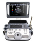 ISO, Ce, FDA USA Approbation 4D Mobile Color Doppler (D50)
