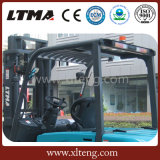 Ltma Fb50 voll elektrischer 5 Tonnen-hydraulischer Batterie-Gabelstapler