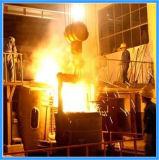 Tecnologia avançada se fornalha elétrica para o derretimento industrial (JL-KGPS-160KW)