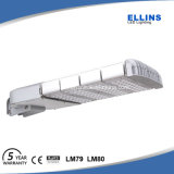 The Casting Aluminum CREE LED Street Lights 200W