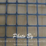 Painéis de engranzamento soldados revestidos PVC do fio