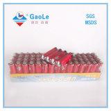 Сверхмощная главным образом батарея (AA R6P) - в бумажном подносе