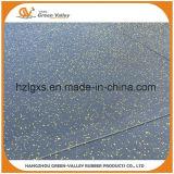 De slijtvaste Kleurrijke Mat van de Vloer van de Oppervlakte EPDM Rubber