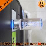 Водитель USB подарков Франтовск Компании кристаллический (YT-3270-09)
