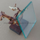 Vidrio flotado transparente para muebles