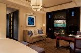Jogos novos da mobília do quarto do hotel