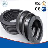 NBR FKM Compact V joint pour pièces de la pompe d'emballage des soupapes de commande