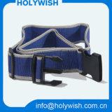 Cinta tecida poliéster da bagagem com curvatura removível