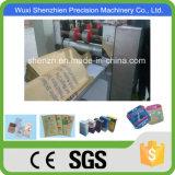 Machine à emballer automatique de sac de papier de vente chaude