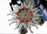 Runder ATC CNC-hölzerner Fräser für hölzerne Möbel-Gravierfräsmaschine für Verkauf